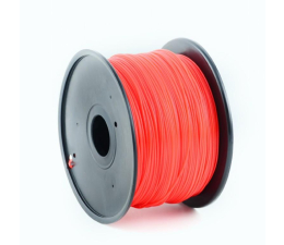 Filament do drukarki 3D Gembird HIPS Red 1kg