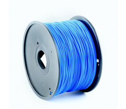 Filament do drukarki 3D Gembird PLA Blue 1kg