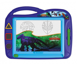 Zabawka edukacyjna Clementoni Disney Dragons
