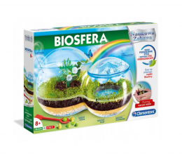 Zabawka edukacyjna Clementoni Biosfera