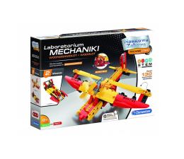 Zabawka edukacyjna Clementoni Laboratorium Mechaniki Wodnosamolot I Hydroplan