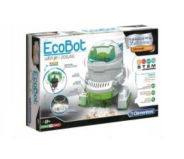 Zabawka interaktywna Clementoni Ecobot