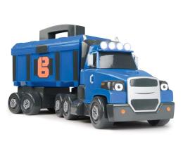 Pojazd / tor i garaż Smoby Bob Budowniczy Ciężarówka 3w1
