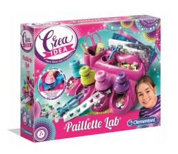 Zabawka plastyczna / kreatywna Clementoni Crea Idea Fabryka Cekinów