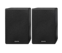 Kolumny stereo Denon SCN-10 Czarny para