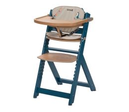 Krzesełko do karmienia Safety 1st Timba Petrol Blue + Wkładka