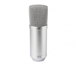 Mikrofon TIE Condenser Mic USB (srebrny)