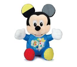 Zabawka dla małych dzieci Clementoni Disney baby Miki świecący pluszak