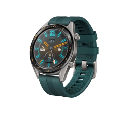 Smartwatch Huawei Watch GT Active zielony