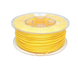 Filament do drukarki 3D Spectrum PETG Bahama Yellow 1kg