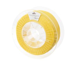 Filament do drukarki 3D Spectrum PLA PRO Bahama Yellow 1kg