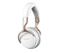 Słuchawki bezprzewodowe Denon AH-GC25W Biały