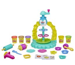 Zabawka plastyczna / kreatywna Play-Doh Posypkowa wieża