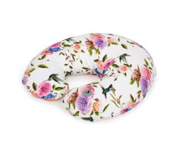 Poduszka do karmienia Ceba Baby Cebuszka PHYSIO Mini Flora& Fauna Flores
