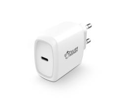 Ładowarka do smartfonów Silver Monkey Ładowarka sieciowa USB-C, PD, 18W