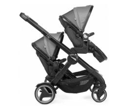 Wózek dziecięcy wielofunkcyjny Chicco Fully Twin 3w1 Stone
