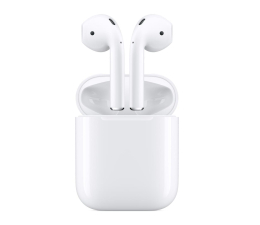 Słuchawki True Wireless Apple AirPods 2019