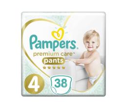 Pieluchy jednorazowe Pampers Pieluchomajtki Premium Care 4 Maxi 9-15kg 38szt