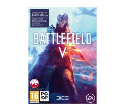 Gra na PC PC Battlefield V