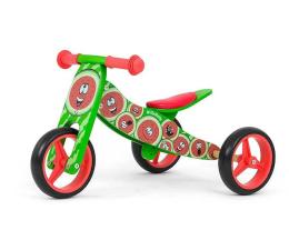 Rowerek biegowy MILLY MALLY Jake Watermelon