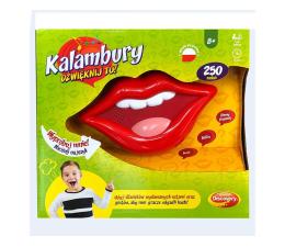 Gra słowna / liczbowa Dumel Discovery Kalambury – Dźwięknij to! 61935