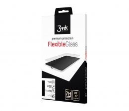 Folia/szkło na smartfon 3mk Flexible Glass do Samsung Galaxy A40