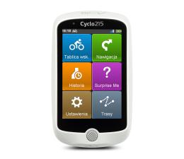 Licznik/nawigacja rowerowa Mio Cyclo 215 HC