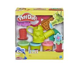Zabawka plastyczna / kreatywna Play-Doh Zestaw narzędzi Rosnący ogród