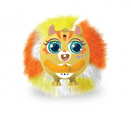 Zabawka interaktywna Dumel Silverlit Tiny Furries Kieszonkowe Futrzaki #11