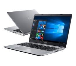 "Notebook / Laptop 15,6"" Acer Aspire 5 i5-8265U/8GB/512/Win10 MX250 Srebrny"