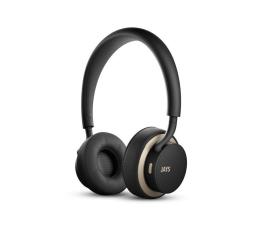 Słuchawki bezprzewodowe Jays u-JAYS Wireless czarno-złoty