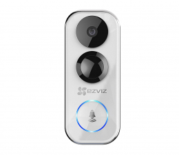 Domofon/wideodomofon EZVIZ DB1 Wideodomofon LED IR (dzień/noc)
