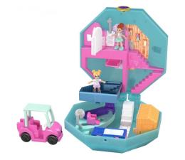 Lalka i akcesoria Mattel Polly Pocket Zestaw kompaktowy Salonik Spa