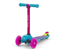 Hulajnoga dla dzieci MILLY MALLY Hulajnoga Scooter Zapp różowa
