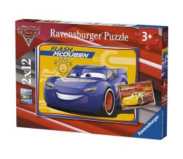 Puzzle dla dzieci Ravensburger Disney Auta Fantastyczny Zygzak