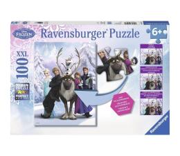 Puzzle dla dzieci Ravensburger Disney Frozen różnice