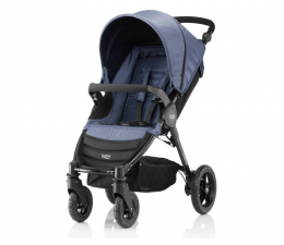 Wózek spacerowy Britax-Romer B-Motion 4 Blue Denim