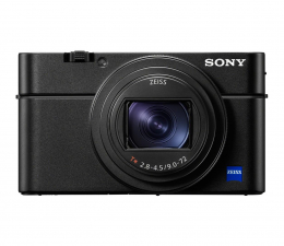 Aparat kompaktowy Sony DSC RX100 VI