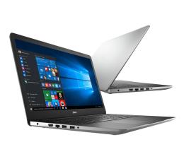 "Notebook / Laptop 17,3"" Dell Inspiron 3780 i5 8265U/16GB/240+1TB/Win10 Silver"
