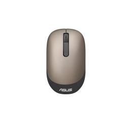 Myszka bezprzewodowa ASUS WT205 Wireless Mouse (złoty)