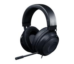 Słuchawki przewodowe Razer Kraken Black
