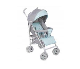 Wózek spacerowy Lionelo Irma Grey/Mint