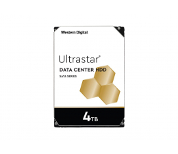 Dysk HDD WD Western Digital Ultrastar 4TB