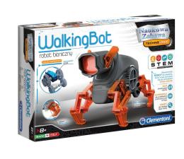 Zabawka interaktywna Clementoni Walking Bot Chodzący Robot