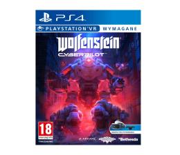 Gra na PlayStation 4 Machine Games Wolfenstein: Cyberpilot VR