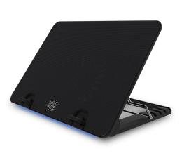 """Podstawka chłodząca pod laptop Cooler Master Chłodząca NotePal  Ergostand IV (do 17"""", czarna)"""