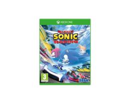 Gra na Xbox One Xbox Team Sonic Racing