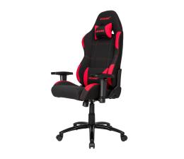 Fotel gamingowy AKRACING Gaming Chair (Czarno-Czerwony)