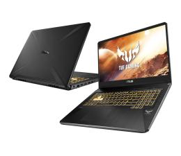 "Notebook / Laptop 17,3"" ASUS TUF Gaming FX705DT R5-3550H/16GB/512 120Hz"