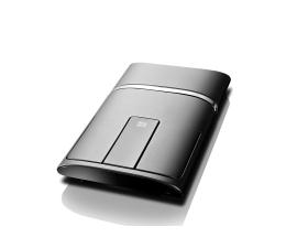 Myszka bezprzewodowa Lenovo N700 Touch Mouse (czarny, wskaźnik laserowy)